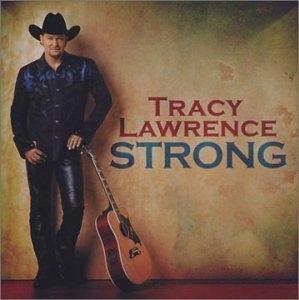 Strong album cover