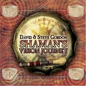 Shaman's Vision Journey album cover