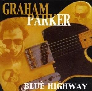 Blue Highway album cover