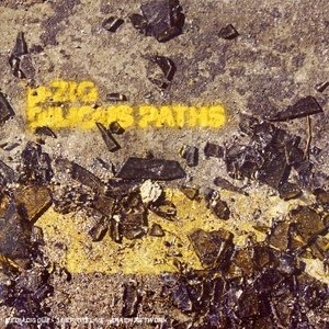 Bilious Paths album cover