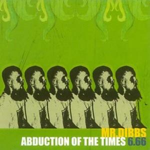 Abduction Of The Times 6.66 album cover