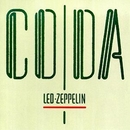 Coda album cover