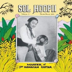 Master Of The Hawaiian Guitar Vol.1 album cover