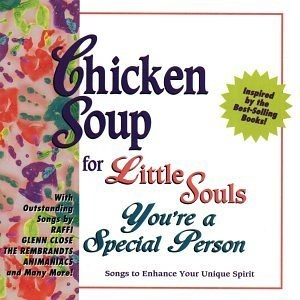 Chicken Soup For Little Souls: You're A Special Person album cover