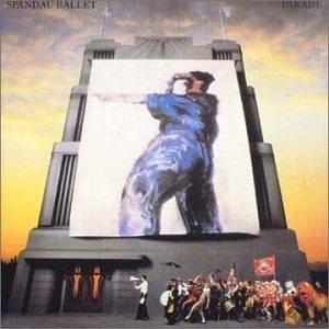 Parade album cover