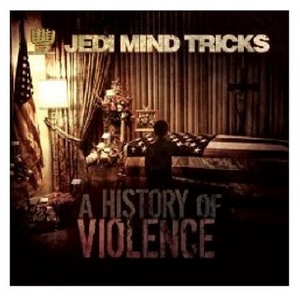 A History Of Violence album cover