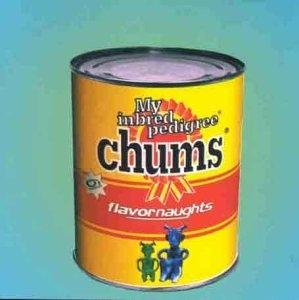 My Inbred Pedigree Chums album cover