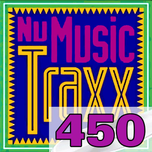 ERG Music: Nu Music Traxx, Vol. 450 (May 2017) album cover