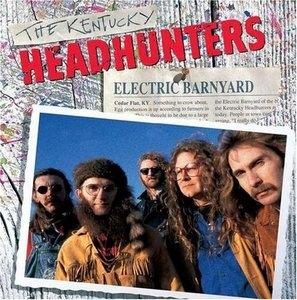 Electric Barnyard album cover