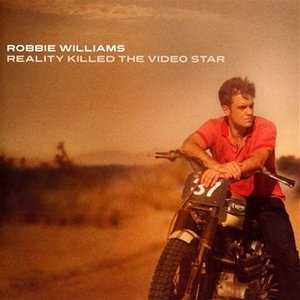 Reality Killed The Video Star album cover