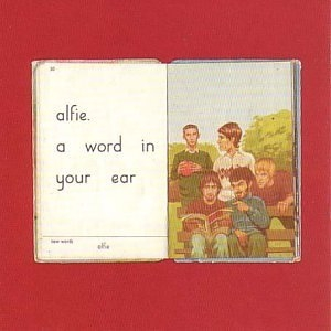 A Word In Your Ear album cover