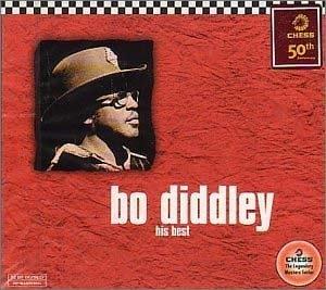 His Best  (Chess 50th Ann Coll) album cover