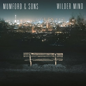 Wilder Mind album cover