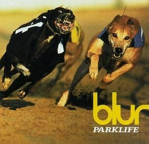 Parklife album cover