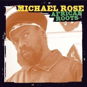 African Roots album cover