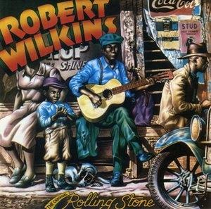 The Original Rolling Stone album cover