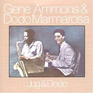 Jug & Dodo album cover