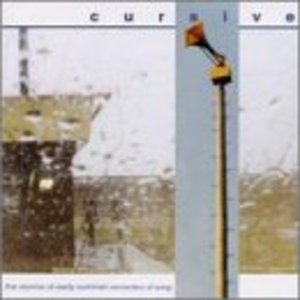 The Storms Of Early Summer: Semantics Of Song album cover