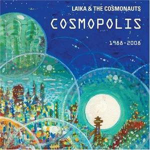 Cosmopolis album cover