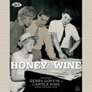 Honey & Wine: Another Ger... album cover