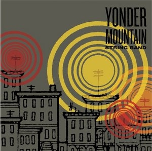 Yonder Mountain String Band album cover