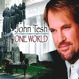 One World album cover