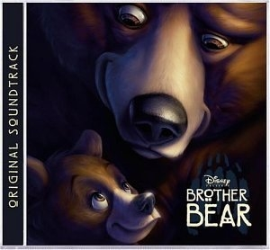 Walt Disney Presents: Brother Bear  (Soundtrack) album cover
