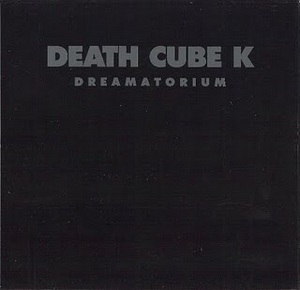 Dreamatorium album cover