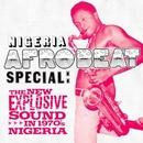 Nigeria Afrobeat Special:... album cover
