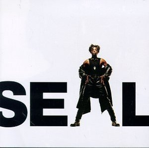 Seal (1st Album) album cover