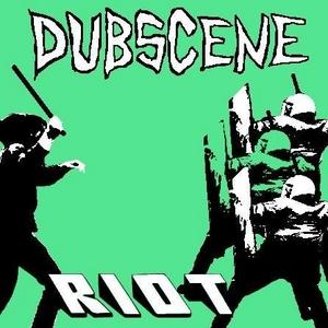 Riot album cover