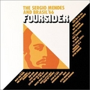 Foursider album cover