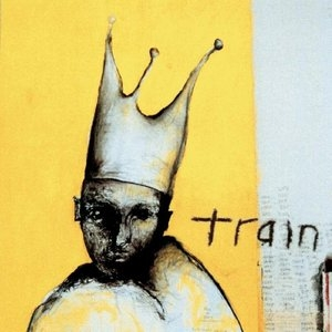 Train album cover