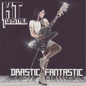 Drastic Fantastic album cover
