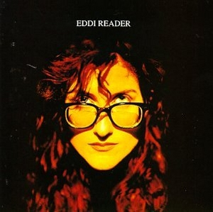 Eddi Reader album cover