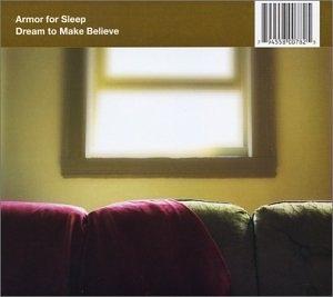 Dream To Make Believe album cover