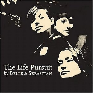 The Life Pursuit album cover