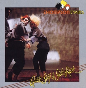 Quick Step & Side Kick album cover