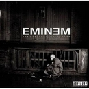 The Marshall Mathers LP album cover