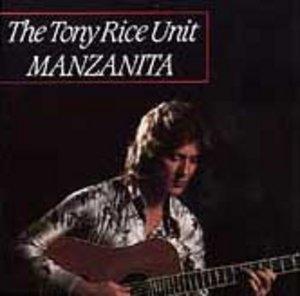 Manzanita album cover