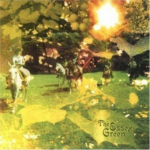Everything Is Green album cover