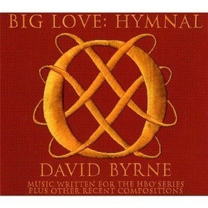 Big Love: Hymnal album cover