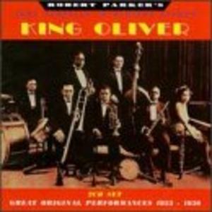 Great Original Performances 1923-1930 album cover