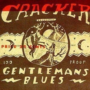 Gentleman's Blues album cover