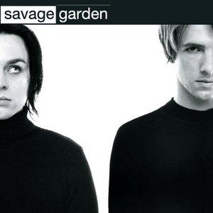 Savage Garden album cover