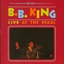 Live At The Regal album cover
