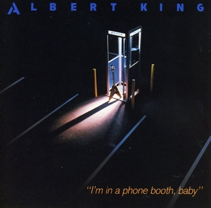 I'm In A Phone Booth, Baby album cover