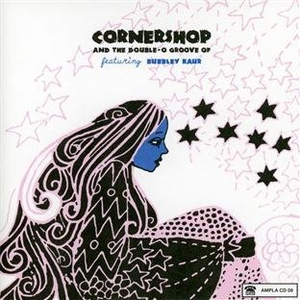 Cornershop And The Double-O Groove Of album cover