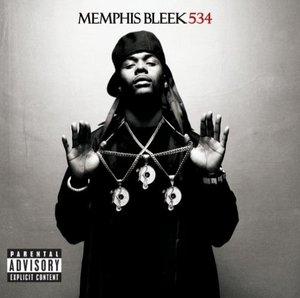 534 album cover