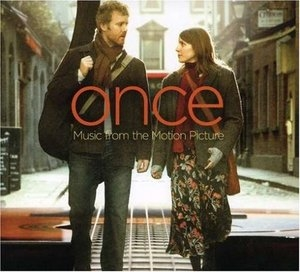 Once (Music From The Motion Picture) album cover